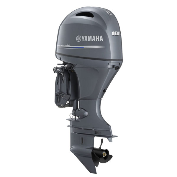 Yamaha F100 båtmotor