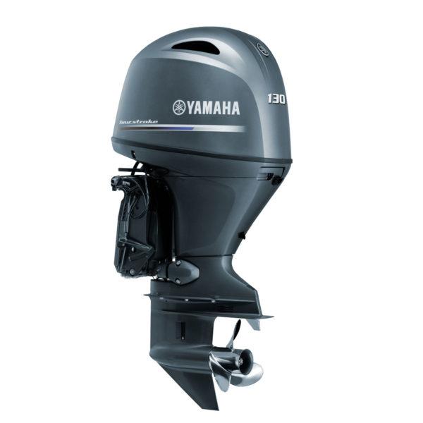 Yamaha F130 båtmotor