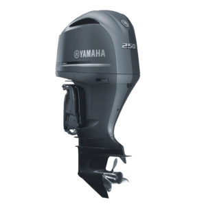 Yamaha F250 båtmotor