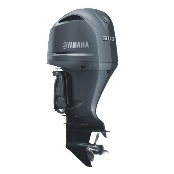 Yamaha F300 båtmotor