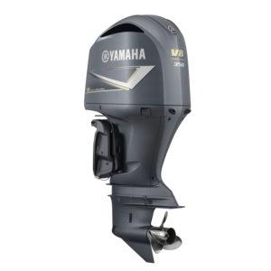 Yamaha F350 båtmotor