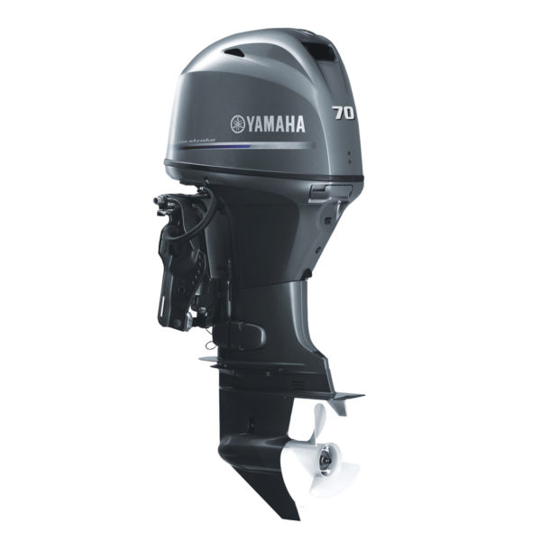 Yamaha F70 båtmotor