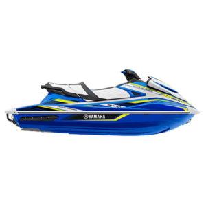 GP1800R vannscooter blå/hvit/gul